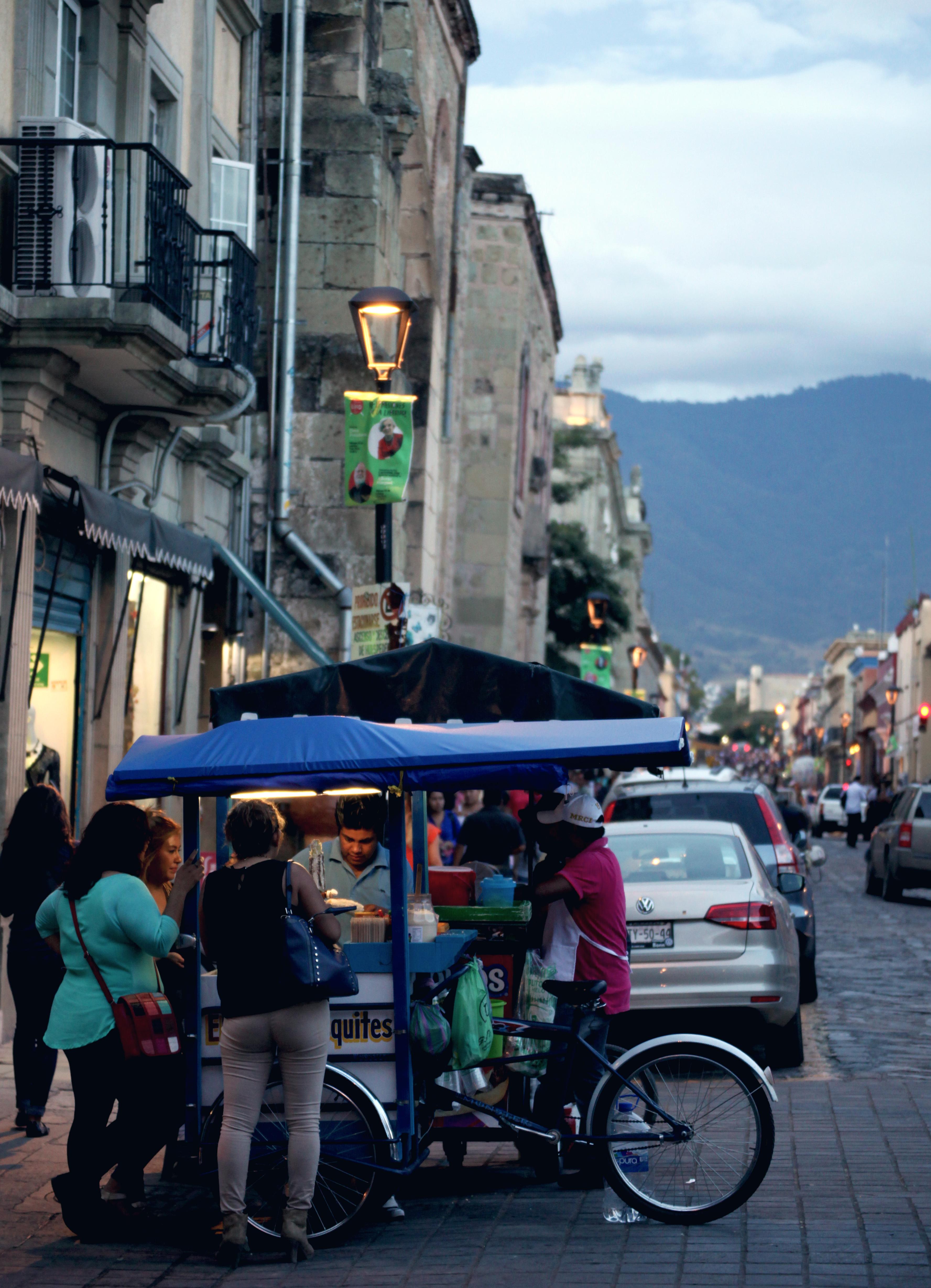streettamalesoaxaca