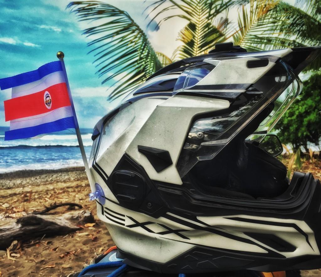 Costa Rica….