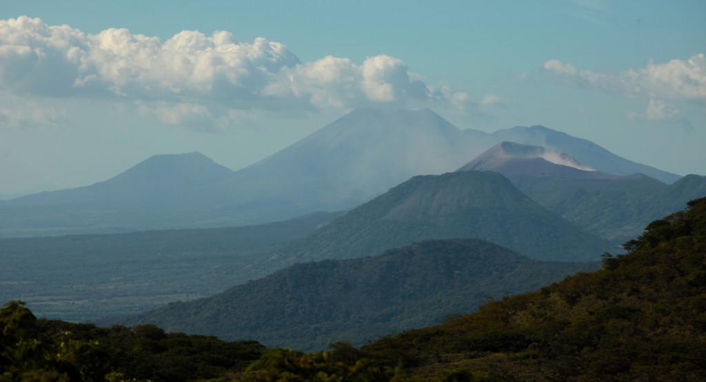 VolcansinDistance