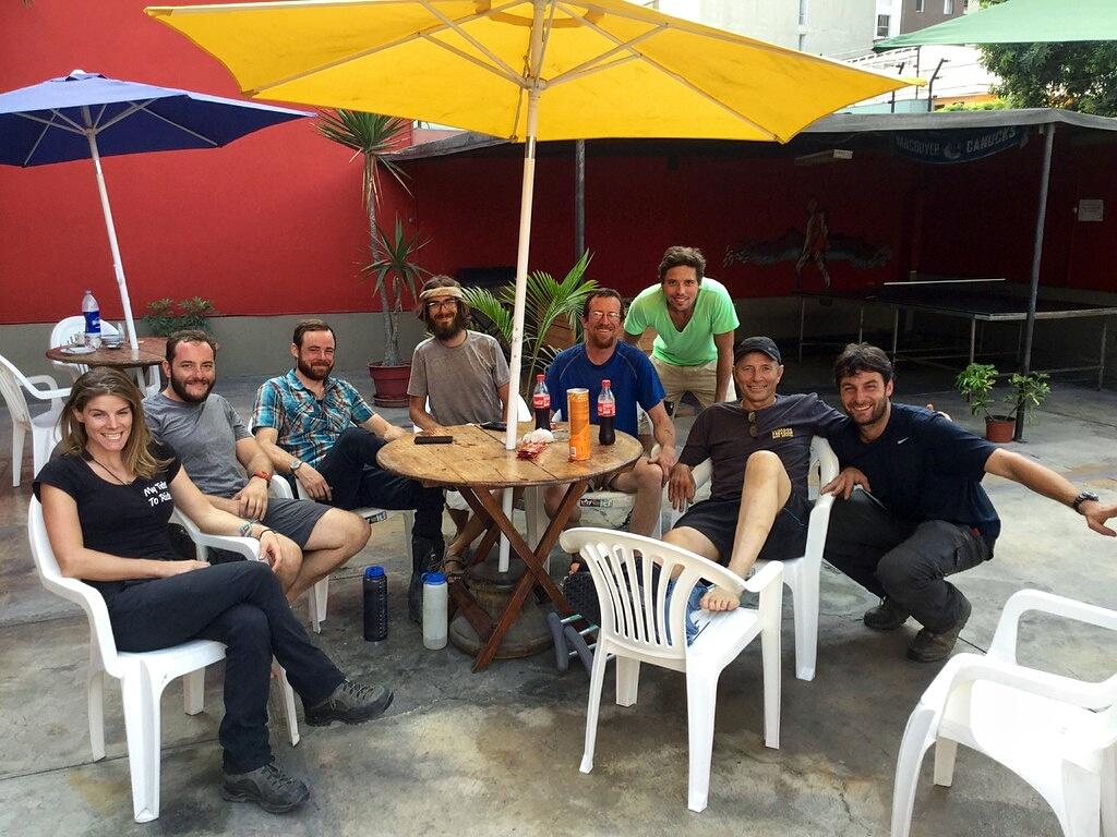 Peru: Part Deux