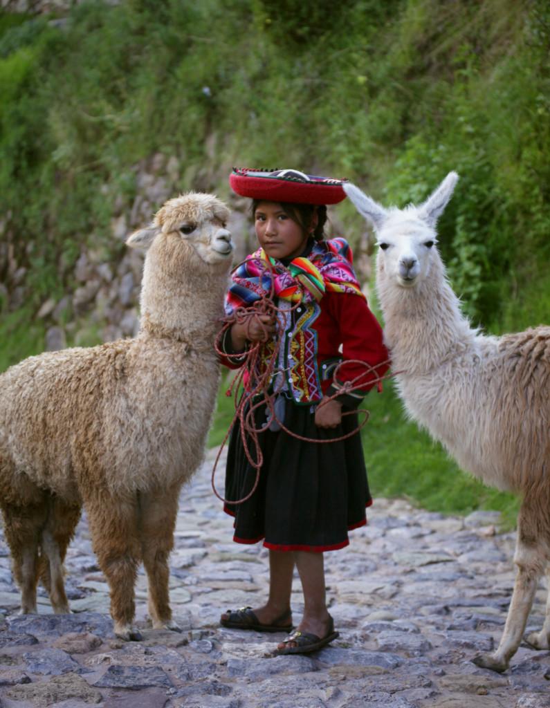 PeruvianGIrl